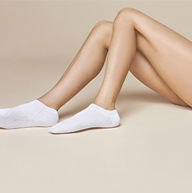 Sneaker Socken & Füsslinge