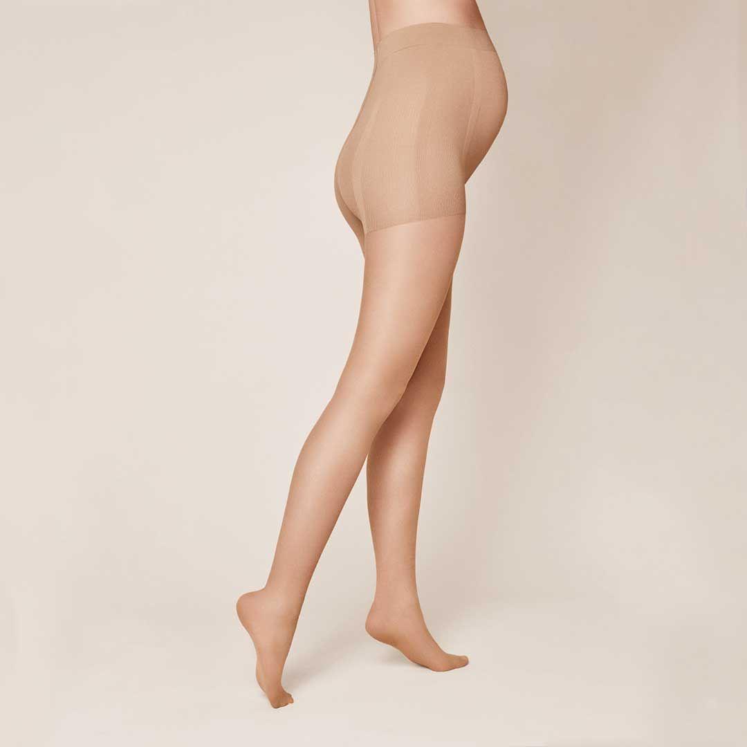 MOMMY 20  Innovative Schwangerschafts-Strumpfhose in 20 den Optik - KUNERT