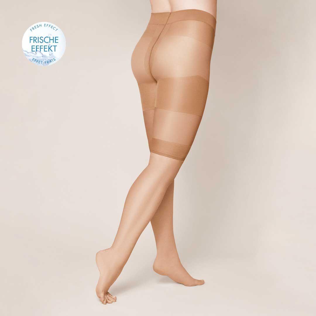 FRESH UP CURVY PANTY 10 (CURVY PANTY 20)  Panty für weibliche Kurven - KUNERT