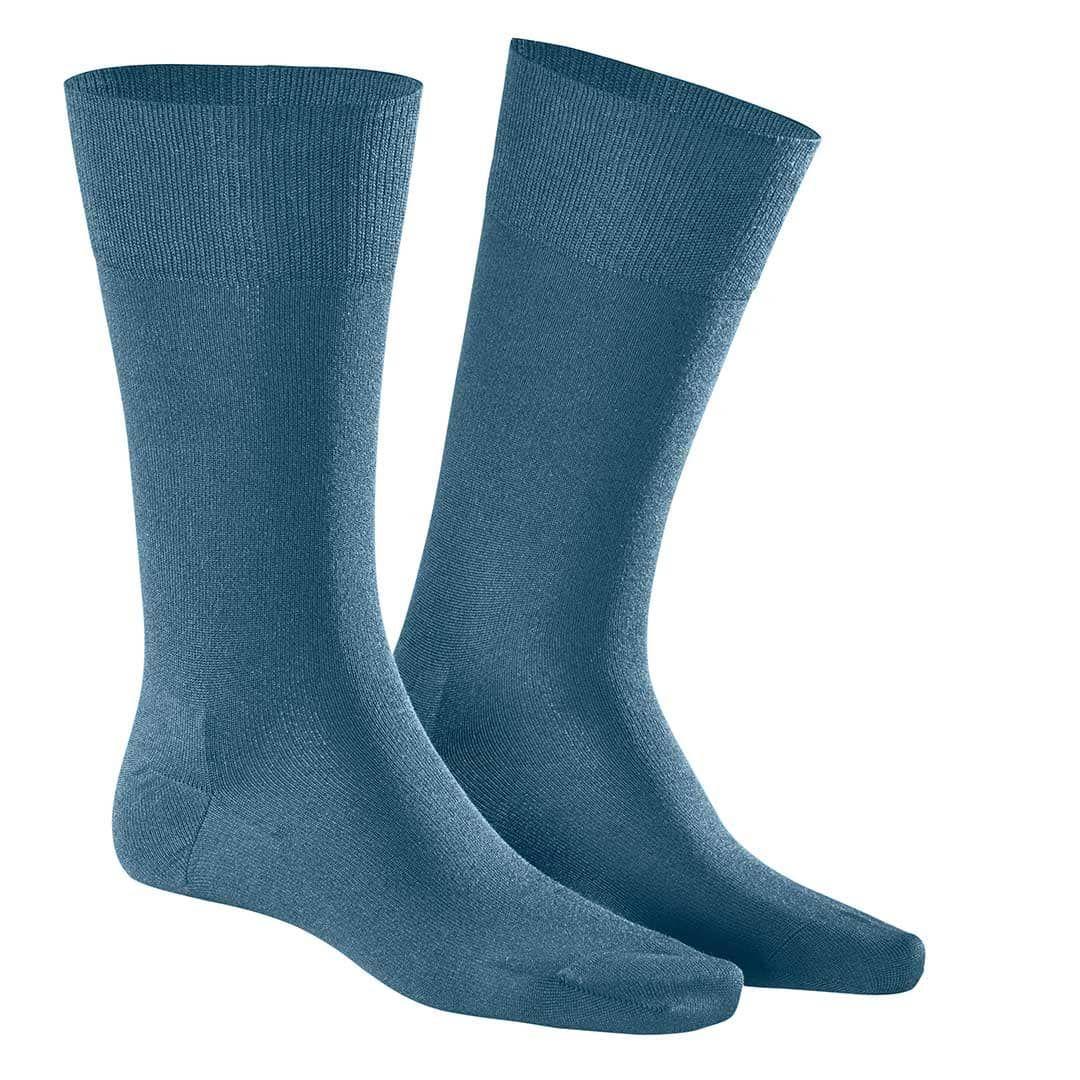 LONGLIFE  Herren Socken mit langer Lebensdauer und hoher Farbbrillanz - KUNERT