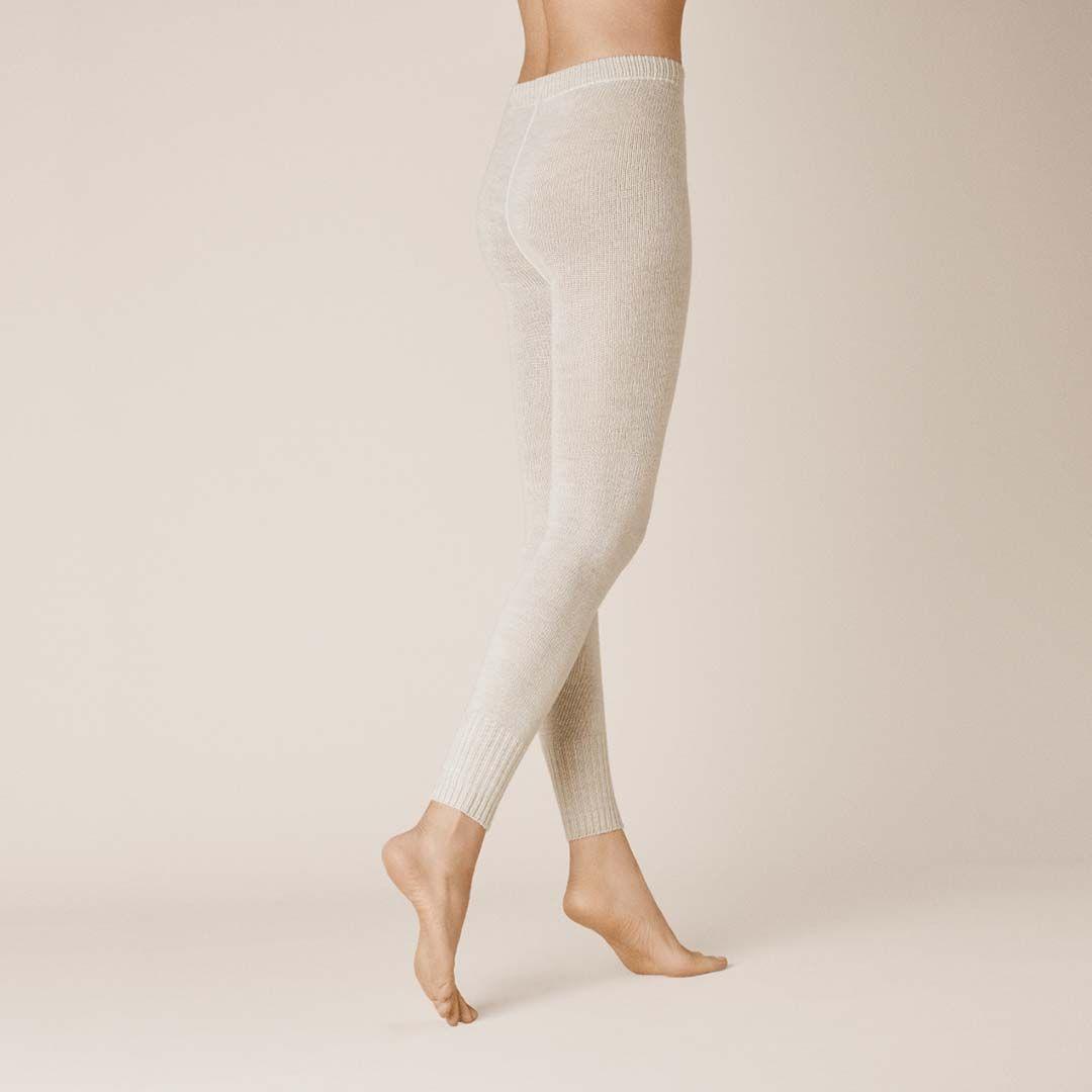 COMELY  Leggings in eleganter Optik  - KUNERT